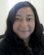 elizabeth Briones